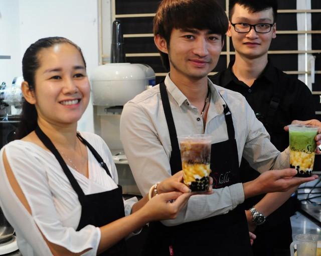 Giải mã sức hút của lớp học barista chuyên nghiệp tại Hà Nội - Ảnh 7.