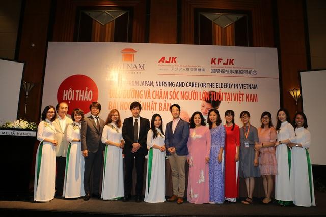 Sinh viên điều dưỡng Đại học Đại Nam nhiều cơ hội việc làm trong nước và quốc tế - Ảnh 5.