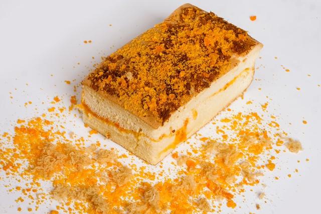 TGĐ Le Castella: Món bánh Đài Loan sẽ thay đổi công thức, tăng công dụng làm đẹp - ảnh 4
