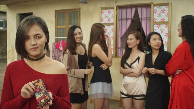 """""""Quỳnh búp bê"""": Góc khuất trần trụi về gái mại dâm sắp sửa lên sóng truyền hình - ảnh 4"""