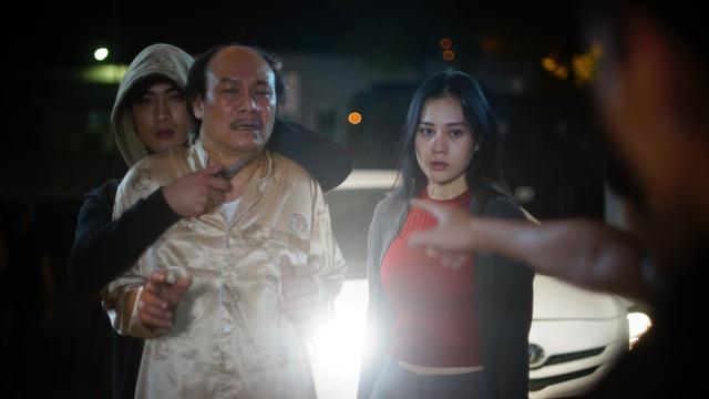 """""""Quỳnh búp bê"""": Góc khuất trần trụi về gái mại dâm sắp sửa lên sóng truyền hình - ảnh 5"""