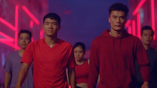 Bài hát World Cup 2018 dành riêng cho người Việt We Are The Rising Kings - Ảnh 4.