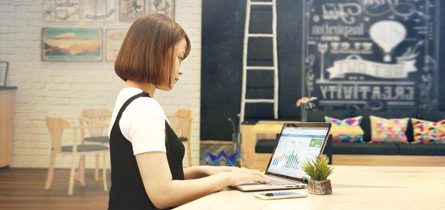 Tham vọng thay đổi thị trường bán lẻ với phần mềm quản lý bán hàng của KiotViet - Ảnh 1.
