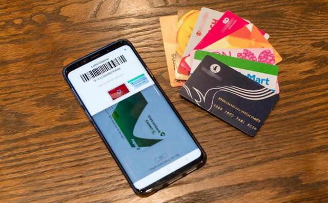 Chia tay ví, giới trẻ ngày nay chỉ cần smartphone là tha hồ tung quẩy - Ảnh 9.