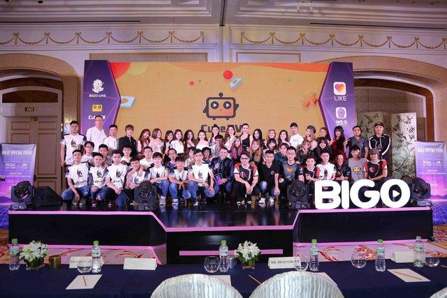 BIGO giới thiệu ứng dụng di động phát trực tiếp Cube TV - Ảnh 4.