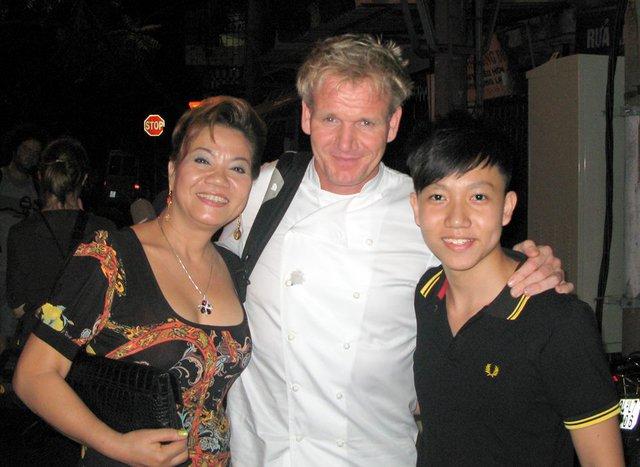 Nhà hàng khiến giám khảo Masterchef Gordon Ramsay mê mẩntung set ngan 6 món ngon tuyệt hảo - ảnh 1