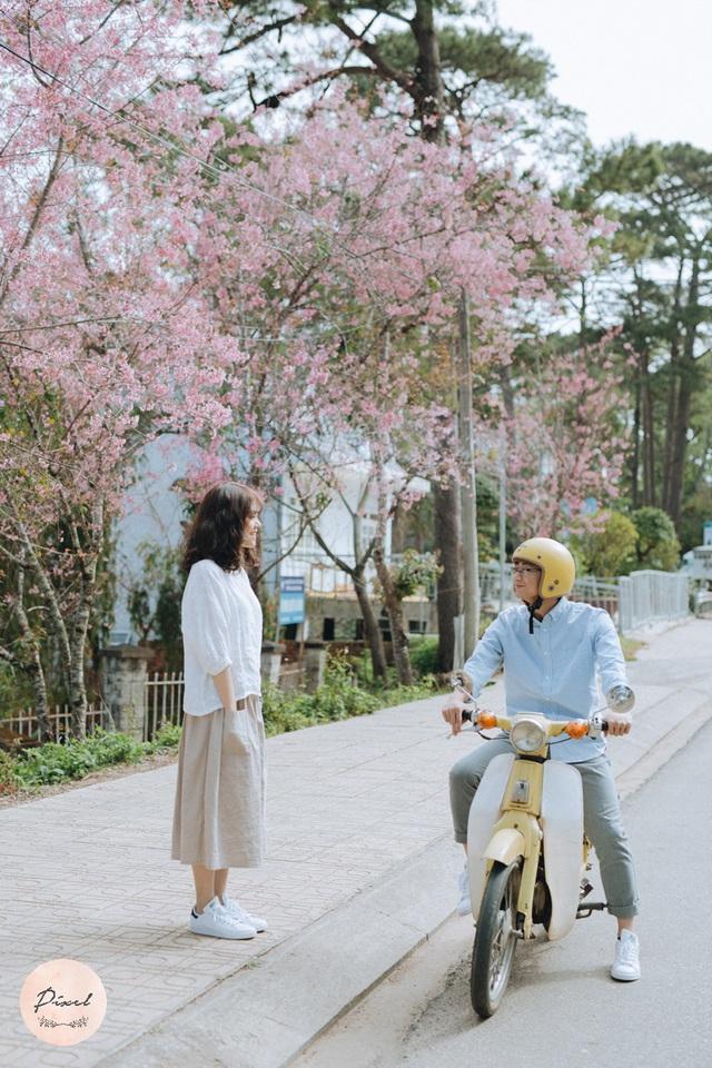 Mùa hè trong trẻo với phong cách ảnh Asian Rustic wedding - ảnh 6
