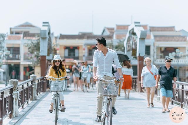 Mùa hè trong trẻo với phong cách ảnh Asian Rustic wedding - ảnh 8