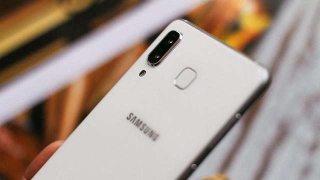3 lý do Galaxy A8 Star được xem là con cưng của Samsung - Ảnh 2.