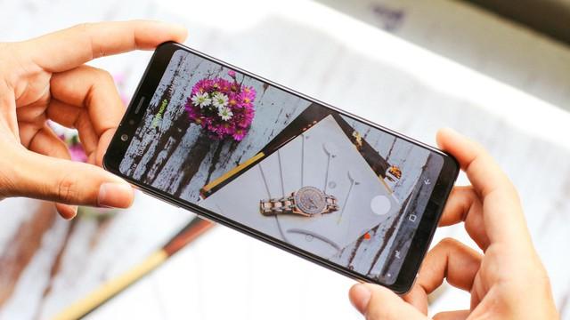 3 lý do Galaxy A8 Star được xem là con cưng của Samsung - Ảnh 3.