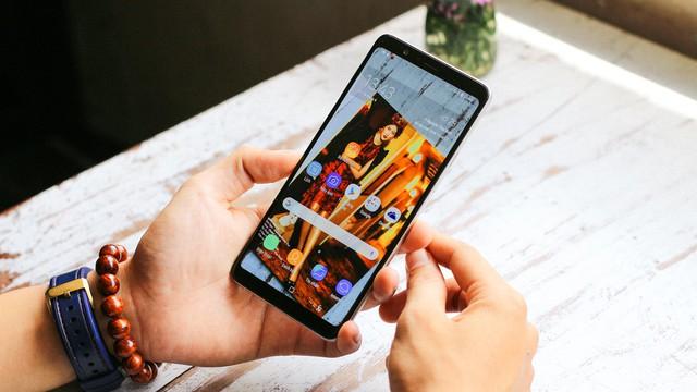 3 lý do Galaxy A8 Star được xem là con cưng của Samsung - Ảnh 4.