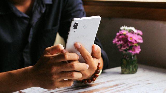 3 lý do Galaxy A8 Star được xem là con cưng của Samsung - Ảnh 5.