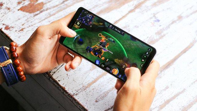3 lý do Galaxy A8 Star được xem là con cưng của Samsung - Ảnh 6.