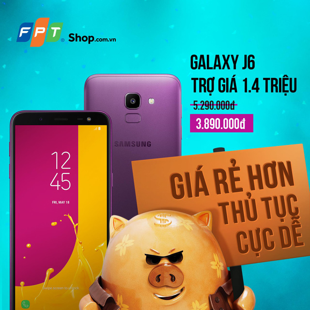 Cùng sao Việt săn điện thoại Samsung giá rẻ bất ngờ - ảnh 2