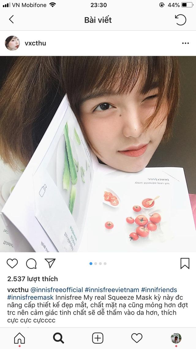 Chăm sóc da đúng chuẩn Hàn Quốc với 5 bảo bối từ innisfree - Ảnh 9.