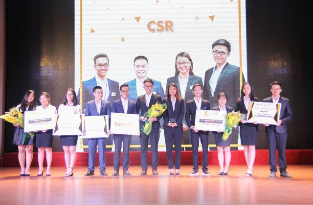 """Gala - Chung kết Talent Generation 2018: Gọi tên những đại diện của """"Thế hệ trẻ tài năng"""" - Ảnh 4."""