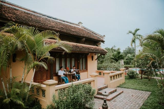 Có một Emeralda Resort Ninh Binh đẹp như mơ giữa vùng đất cố đô Hoa Lư - ảnh 4