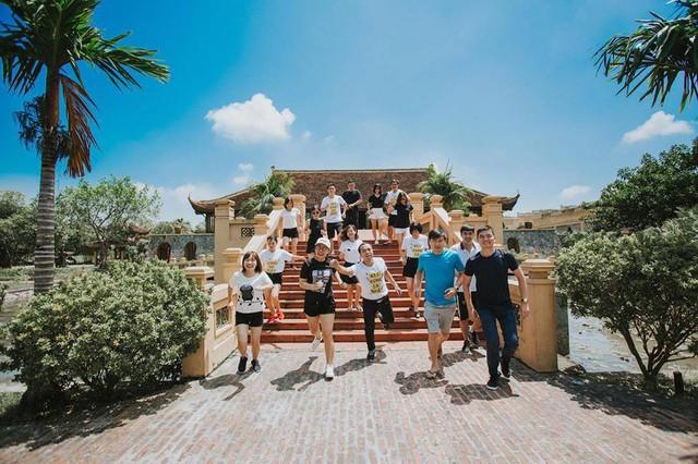 Có một Emeralda Resort Ninh Binh đẹp như mơ giữa vùng đất cố đô Hoa Lư - ảnh 9