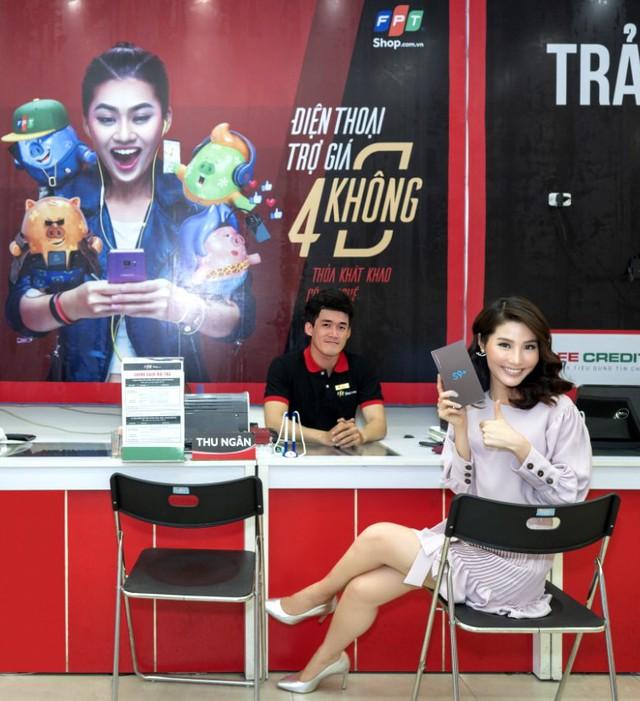 Cùng soi dế yêu của các sao Việt - ảnh 2
