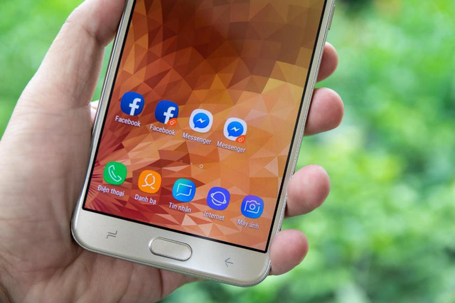 Đánh giá Galaxy J7 Duo: niềm vui nhân đôi - Ảnh 12.