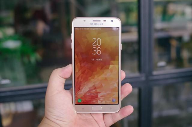 Đánh giá Galaxy J7 Duo: niềm vui nhân đôi - Ảnh 14.