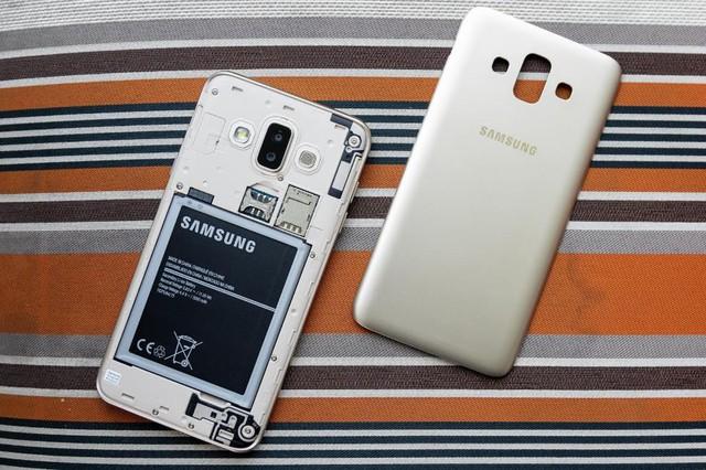 Đánh giá Galaxy J7 Duo: niềm vui nhân đôi - Ảnh 15.