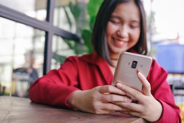Đánh giá Galaxy J7 Duo: niềm vui nhân đôi - Ảnh 18.