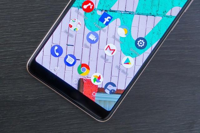 Loạt tính năng thời thượng xuất hiện trên chiếc smartphone chưa tới 2 triệu đồng - ảnh 7