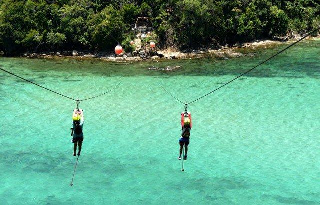 """Hè này muốn """"detox"""" cho tâm hồn thì không thể bỏ qua thiên đường biển đảo Kota Kinabalu - ảnh 5"""