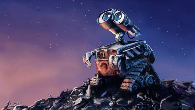 Không còn là ý tưởng hư cấu trong phim nữa, AI đã ở rất gần đời sống thực tế chúng ta rồi - Ảnh 3.