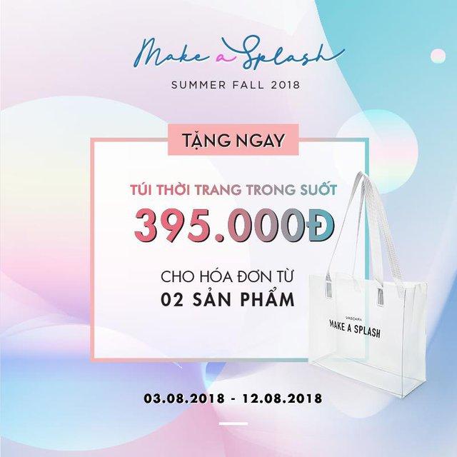 Chiếc túi nào đang khiến các hot girl Instagram Việt phát cuồng trong mùa Summer Fall 2018ZZZ - ảnh 7