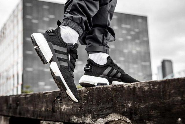 Adidas Originals P.O.D S3.1 - Phá vỡ giới hạn sáng tạo thiết kế sneakers - ảnh 1