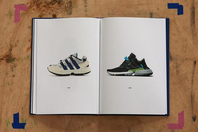 Adidas Originals P.O.D S3.1 - Phá vỡ giới hạn sáng tạo thiết kế sneakers - ảnh 2
