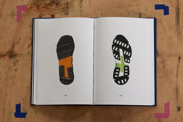 Adidas Originals P.O.D S3.1 - Phá vỡ giới hạn sáng tạo thiết kế sneakers - ảnh 3