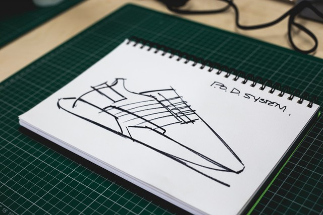 Adidas Originals P.O.D S3.1 - Phá vỡ giới hạn sáng tạo thiết kế sneakers - ảnh 5
