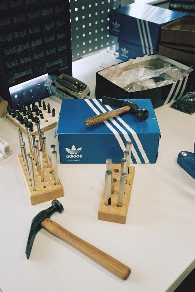 Adidas Originals P.O.D S3.1 - Phá vỡ giới hạn sáng tạo thiết kế sneakers - ảnh 6