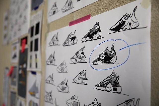 Adidas Originals P.O.D S3.1 - Phá vỡ giới hạn sáng tạo thiết kế sneakers - ảnh 10
