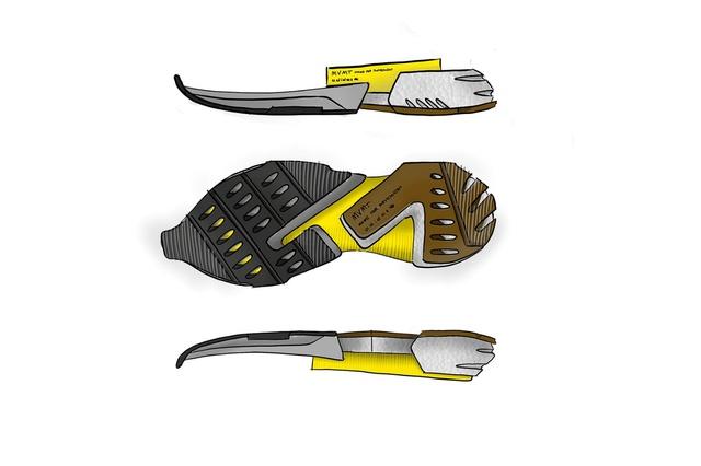 Adidas Originals P.O.D S3.1 - Phá vỡ giới hạn sáng tạo thiết kế sneakers - ảnh 14