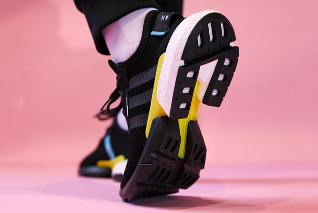 Adidas Originals P.O.D S3.1 - Phá vỡ giới hạn sáng tạo thiết kế sneakers - ảnh 16