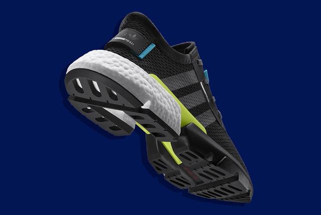 Adidas Originals P.O.D S3.1 - Phá vỡ giới hạn sáng tạo thiết kế sneakers - ảnh 17