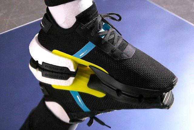 Adidas Originals P.O.D S3.1 - Phá vỡ giới hạn sáng tạo thiết kế sneakers - ảnh 19