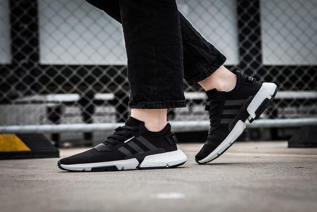 Adidas Originals P.O.D S3.1 - Phá vỡ giới hạn sáng tạo thiết kế sneakers - ảnh 20