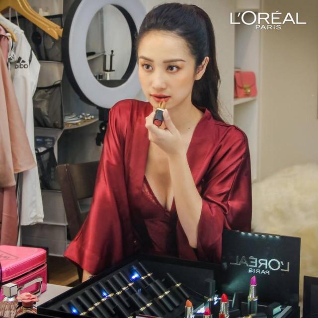 Jun Vũ, Diễm My 9x cùng loạt beauty blogger mê mẩn với BST hơn 40 màu son lì mới - ảnh 2