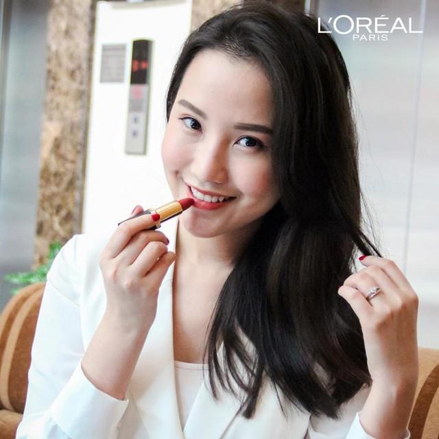 Jun Vũ, Diễm My 9x cùng loạt beauty blogger mê mẩn với BST hơn 40 màu son lì mới - ảnh 5