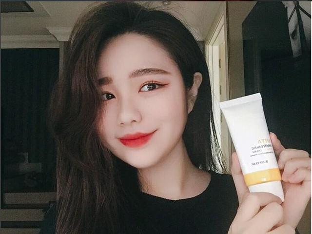 """Điểm danh 7 loại mỹ phẩm Hàn Quốc """"giải cứu làn da"""" mùa hè - ảnh 1"""