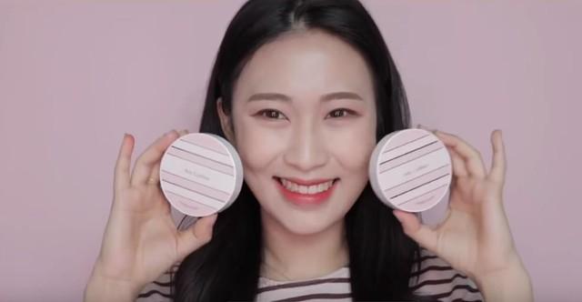 """Điểm danh 7 loại mỹ phẩm Hàn Quốc """"giải cứu làn da"""" mùa hè - ảnh 5"""