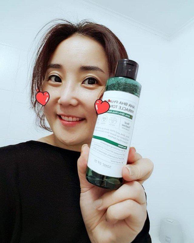 """Điểm danh 7 loại mỹ phẩm Hàn Quốc """"giải cứu làn da"""" mùa hè - ảnh 11"""