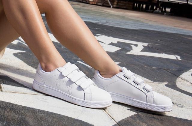 Nếu bạn thích sneakerZZZ Hãy cứ mang sneaker! - ảnh 4