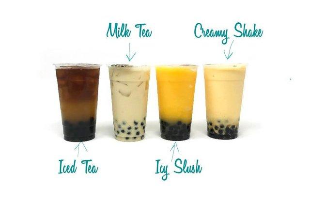 Khám phá những thay đổi thú vị của trà sữa trên thế giới - ảnh 3