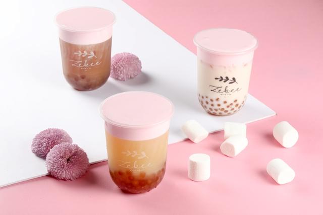 Thử ngay trà sữa pha máy chuẩn vị và thơm ngontại Hải Phòng - ảnh 5